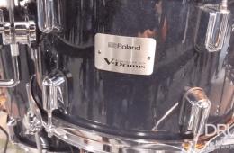 Roland Drums NAMM 2020