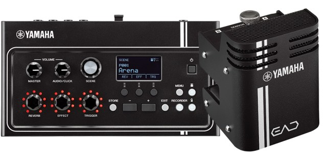 Review: Yamaha's EAD-10 Recording System Is A Swiss Army Knife For Your Drum Set