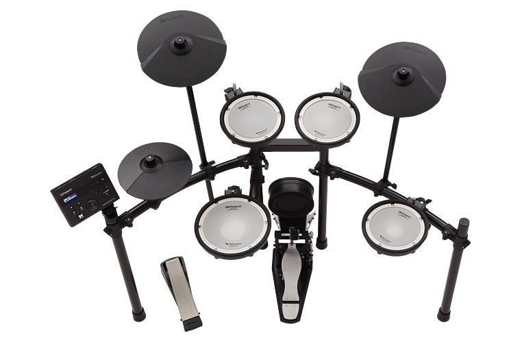 roland td 06kv e-drums