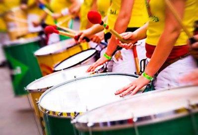 samba-carnival-drumming