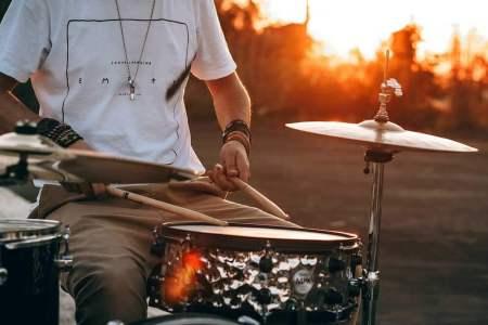 Drum Tuner