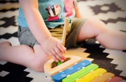 Best Drum Set For Toddlers