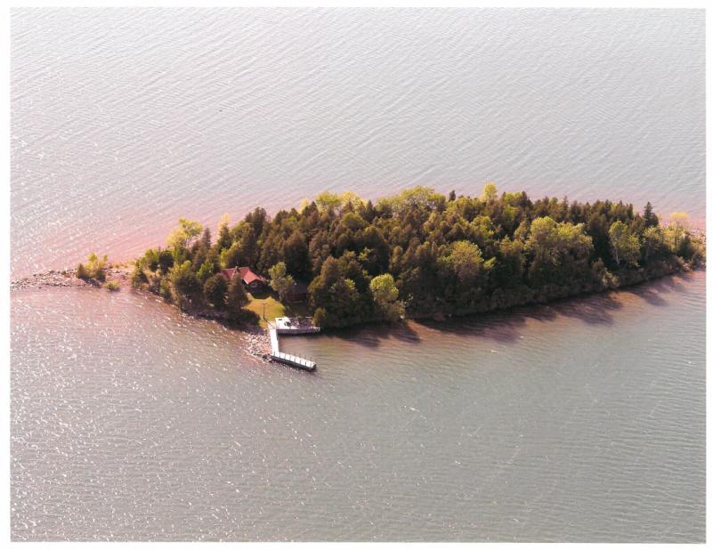 Howard Island