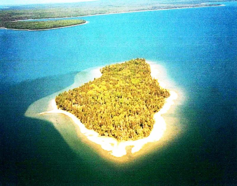 Butterfield Island