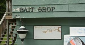 Birchtree Resort-Bait Shop