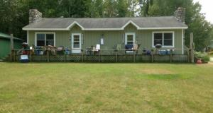 Drummond Island Duplex for Sale