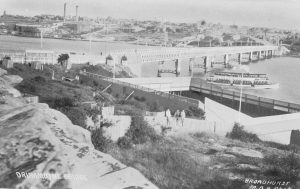 Drummoyne Pool 1904