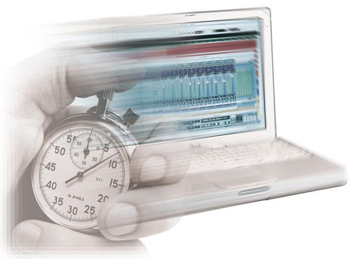 Equipment Standard – Audio latency