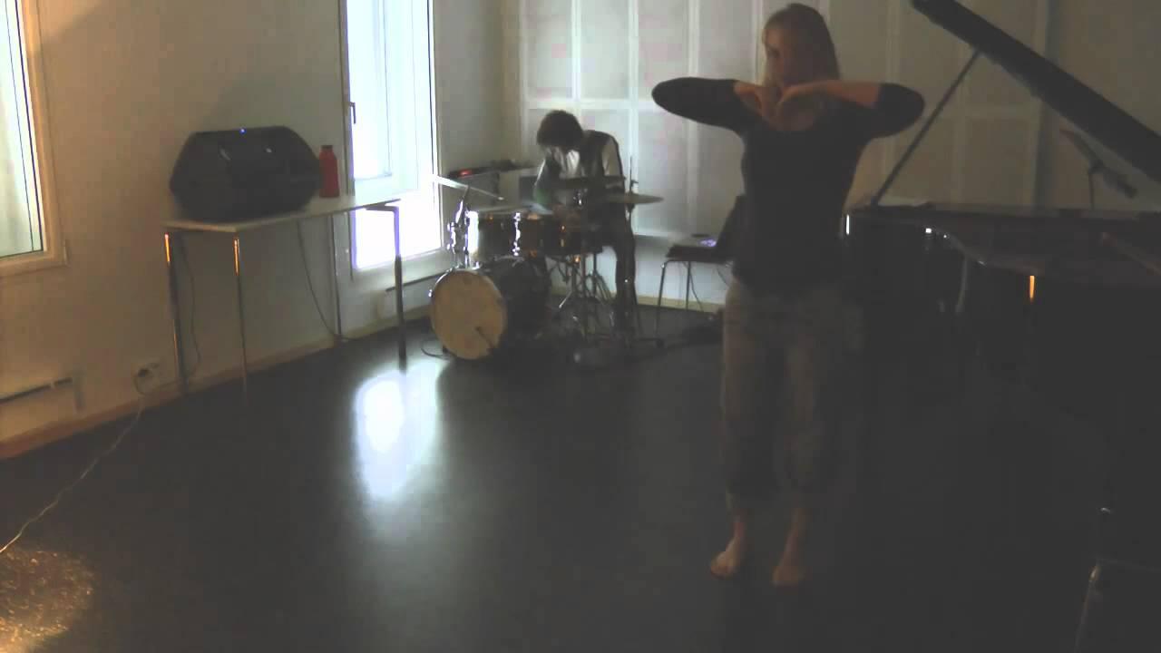 Dancers – part 3