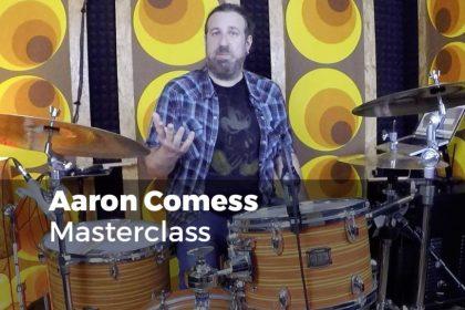 Aaron Comess