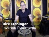 Dirk Erchinger - Kurs Inverted Rudiments