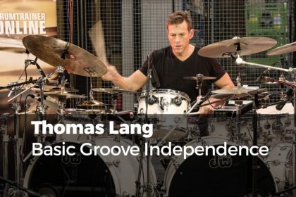 Thomas Lang Lessons