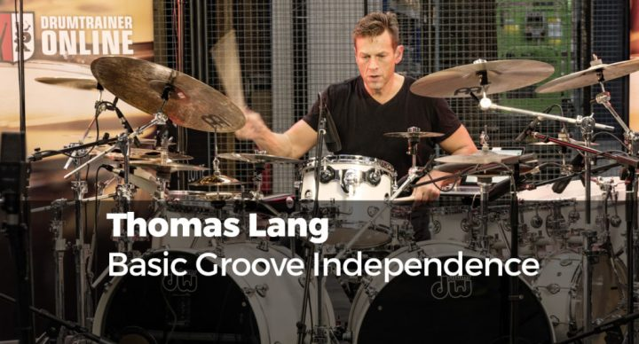 Thomas Lang Lessons