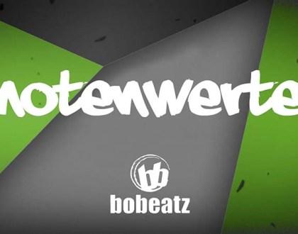 Notenwerte für Anfänger mit Bo Borgmann