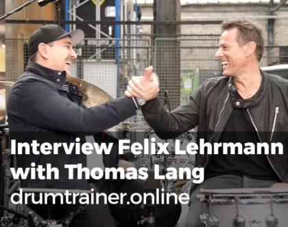 Felix Lehrmann - Thomas Lang