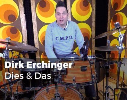 Dies & Das mit Dirk Erchinger
