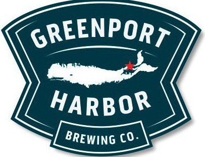Greenport Harbor Brewing Co. logo
