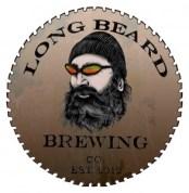Long Beard Brewing Logo