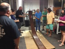 Dan from Long Ireland Brewing continues the fun in the brewery with a two car racetrack