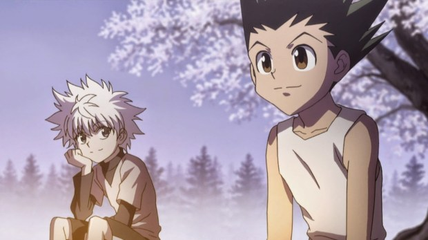 fffcb-gon_and_killua_listening_to_kite27s_story