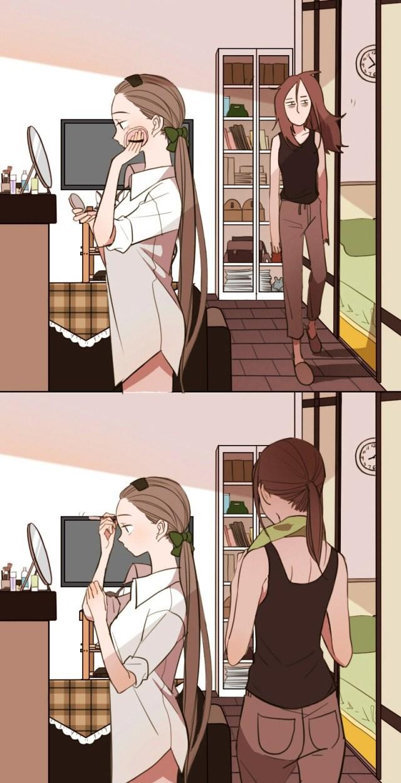 Magan he Danai chapter 4 page 2 - Mangakakalot.com