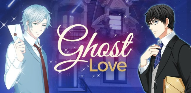Image result for Otome Game: Ghost Love Story