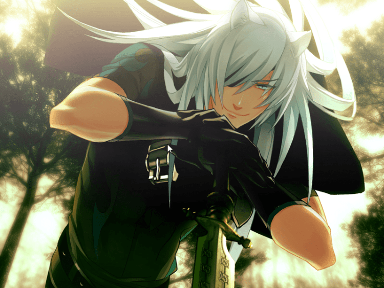 Lamento -BEYOND THE VOID-_2018-04-05_21-07-49