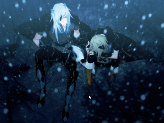 Lamento -BEYOND THE VOID-_2018-04-05_21-08-14