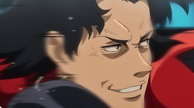 Megalo Box Episode 9 anime review