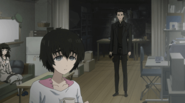 Steins;Gate 0 Episode 9 anime review