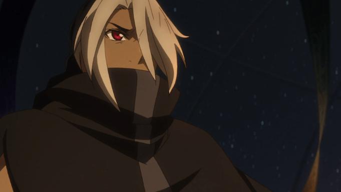 Grancrest Senki Episode 22 anime review Irvin