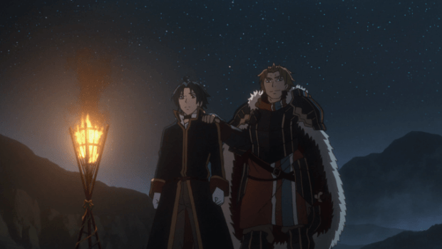 Grancrest Senki Episode 22 anime review