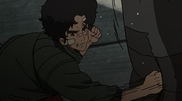 Megalo Box Episode 10 anime review Joe