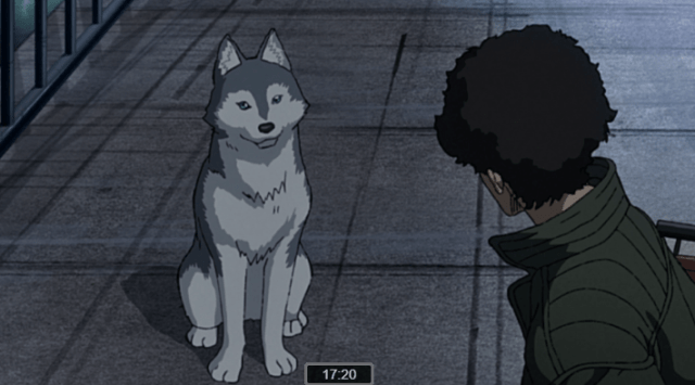 Megalo Box Episode 10 anime review