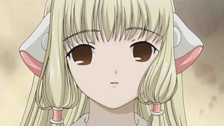 choits anime