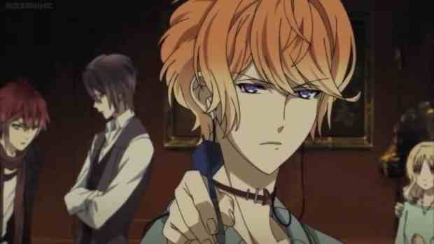 diabolik lovers darts