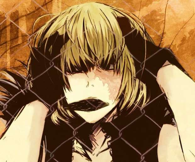death note anime mello