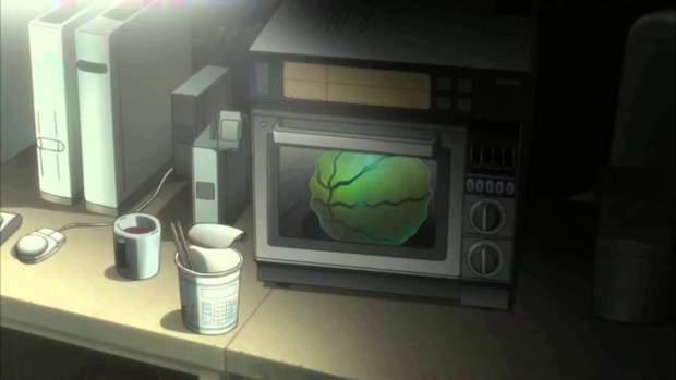 steins;gate anime