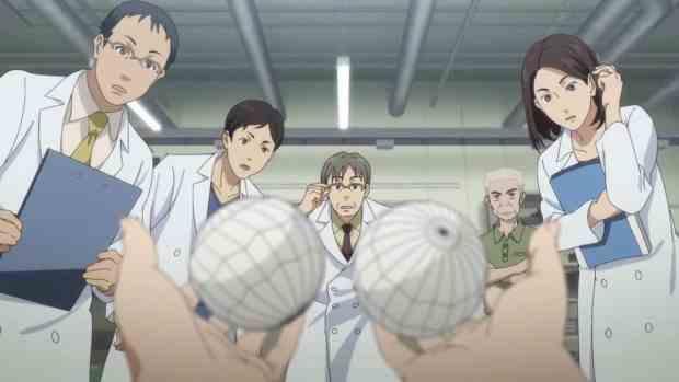 KADO anime
