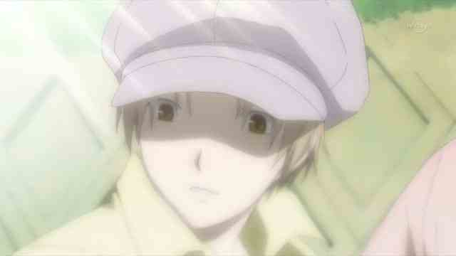 Takashi natsume boy idol