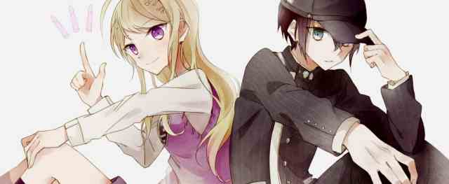 Kaede and Suichi