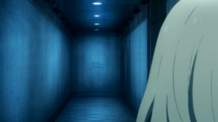 Angels of Death episode 1 anime review