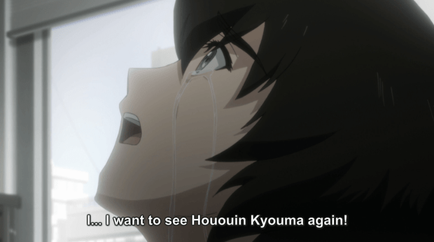 Steins;Gate 0 ep 17 anime review