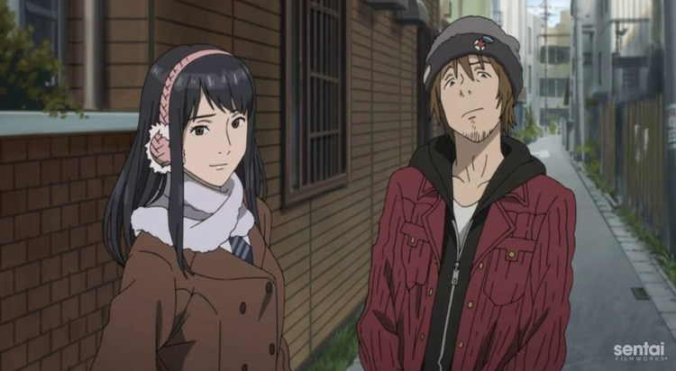 Parasyte supporting