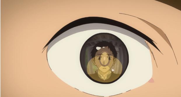 Tsurune episode 1