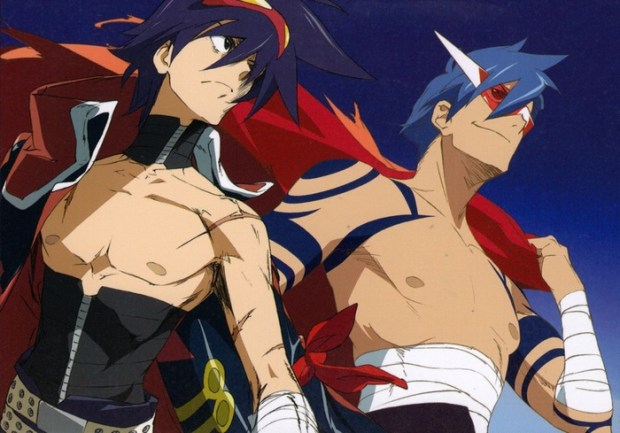 Simon_and_Kamina