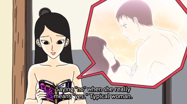 Ekoda chan episode 4 (3)