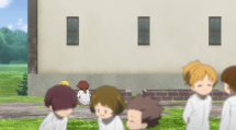 The promised neverland episode 3 (21)