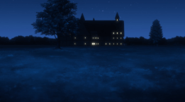 The promised neverland episode 3 (9)