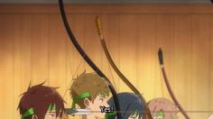 Tsurune Episode 13 (1)